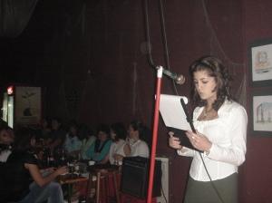 Anima Caste, pt pace