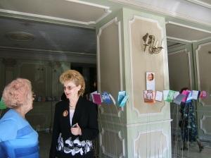 Cornelia Negoita si Valeria Ursan