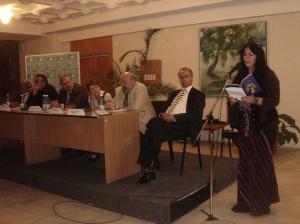 Angela Baciu, prima zi fest 2009 DSC05932