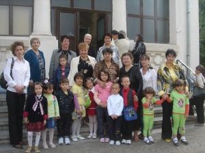 Grad Sf Nicolae la bisrricaDSC05808