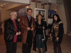 Zoia, Puscaciu, Silvan, Partos DSC07009