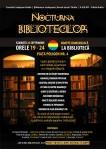 NOCTURNA BIBLIOTECILOR14