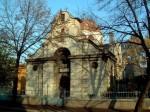 Biserica Armeneasca Braila 2