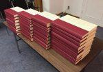 editia facsimilata integrala Manuscrise Eminescu