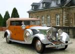 Rolls Royce ... starindrolls