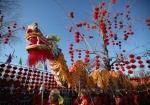 China Celebrates