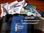 concurs Cetatenie europeana la CIED