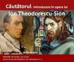 SEMNAL, CAUTATORUL, ION THEODORESCU-SION