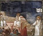 Giotto, Resurrection Noli me tengere 1304 - 1306