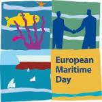logo European Maritime Day