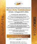 program ICon Arts