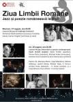 Ziua lb romana cu jazz si poezie