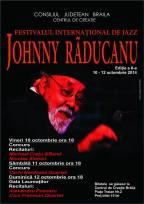 "Festival jazz ""Johnny Raducanu', ed. II 2014"