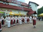 Festivalul Carnatilor de Plescoi 1
