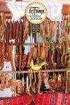 Festivalul Carnatilor de Plescoi 2