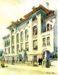 Muzeul Olteniei, arhiva