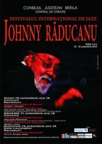 "Festival jazz ""Johnny Raducanu', ed. II 2014"