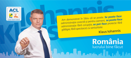 banner Iohannis 1