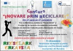concurs Inovare prin reciclare