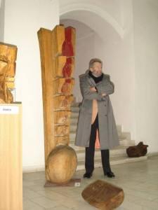 """Muzeul Brăilei !Carol I"""" - Centrul Cultural Nicăpetre"""
