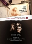 afis I D Sirbu audiobook Zoltan