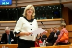 Plenary session in Brussels - week 46 2014