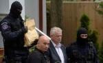 Sorin Oprescu, arestat