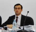 Dragan Ion, secretar mun Br