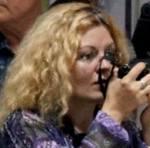 Iuliana Dediu, foto Nicu iorga