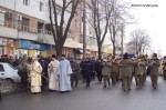 procesiune Boboteaza 2013