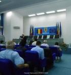 sedinta Consiliul Judetean a