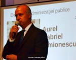 Aurel Gabriel Simionescu, 3 sept 2015