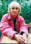 poeta Mariana Marin