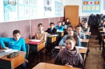 002 clasa a VI (acum a VIII) Scoala Mihai Viteazul