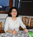 Valentina Balaban, lans Pe o clipocire mart 2015