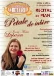 afis recital Ioana Lupascu 2016