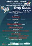 Grigoriu 2016 Afis program 2
