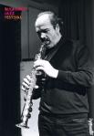 Nicolas Simion pt Bucharest Jazz Fest 2016