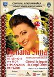 afis Fest Cantecul de dragoste 3 Steliana Sima