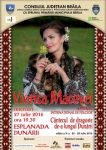 afis Fest Cantecul de dragoste 4 Viorica Macovei
