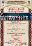 afis Fest Cantecul de dragoste - general
