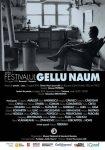 afis festival Gellu Naum, ed I