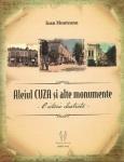 coperta Aleiul Cuza si alte monumente