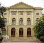 muzeu Antipa, fatada