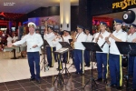 Muzica Militara la Mall, 2014 aug