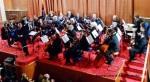 orchestra Cavadia, dirijor Petrea Gogu
