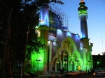 moschee din Teheran