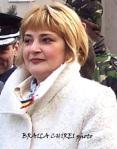 Mihaela Ciorăşteanu