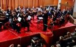 "Orchestra de camera ""George Cavadia"" condusa de Petrea Gogu"