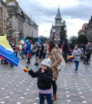 """Protestul copiilor"", 4 febr. 2017, Timisoara"